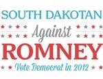 South Dakotan Against Romney