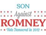 Son Against Romney
