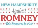 New Hampshirite Against Romney