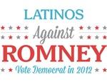 Latinos Against Romney