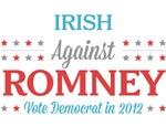 Irish Against Romney
