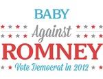 Baby Against Romney