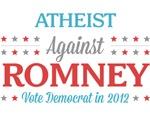 Atheist Against Romney