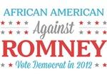 African American Against Romney