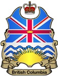 British Columbia Shield
