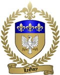 LEGACY Family Crest