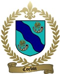 CORBIN Family Crest