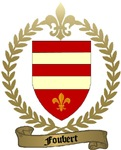 FOUBERT Family Crest