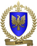 DENYS Family Crest
