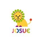 Josue Loves Lions