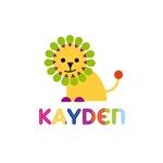 Kayden Loves Lions