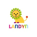 Landyn Loves Lions