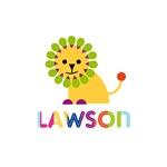 Lawson Loves Lions