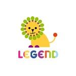 Legend Loves Lions