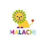 Malachi Loves Lions