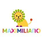 Maximiliano Loves Lions