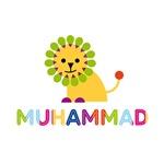 Muhammad Loves Lions