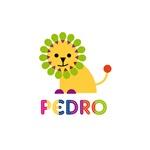 Pedro Loves Lions