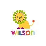 Wilson Loves Lions