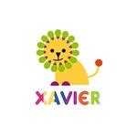 Xavier Loves Lions