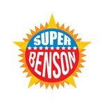 Super Benson