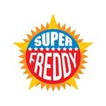Super Freddy