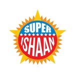 Super Ishaan