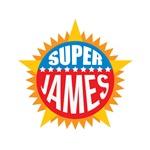 Super James