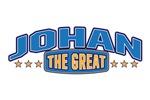 The Great Johan