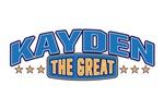 The Great Kayden