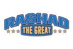 The Great Rashad