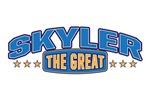 The Great Skyler