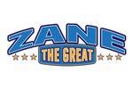 The Great Zane