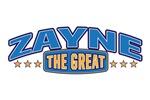 The Great Zayne