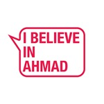 I Believe In Ahmad