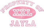 Property of Jayla