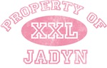 Property of Jadyn