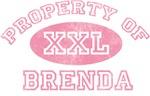 Property of Brenda