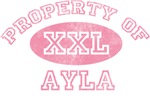 Property of Ayla