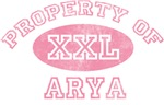 Property of Arya