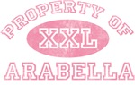 Property of Arabella