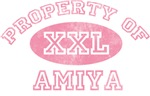 Property of Amiya