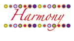 Harmony with Flowers