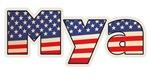 American Mya