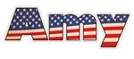 American Amy