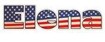 American Elena