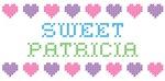Sweet PATRICIA