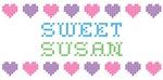 Sweet SUSAN