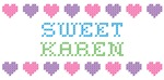 Sweet KAREN