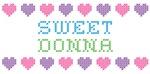 Sweet DONNA